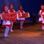Чувашский танец в исполнении младшей группы театра танца Лик (руководитель Иванова Е.В.)