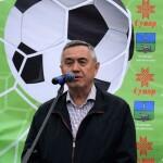 Ирек Мунирович Закиров президент Буинского землячества