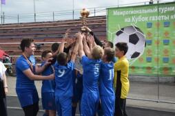 Победители «Буинск-1»